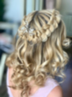 Bridal Hair and Makeup Hertfordshire
