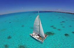 Catamarans | Snorkeling