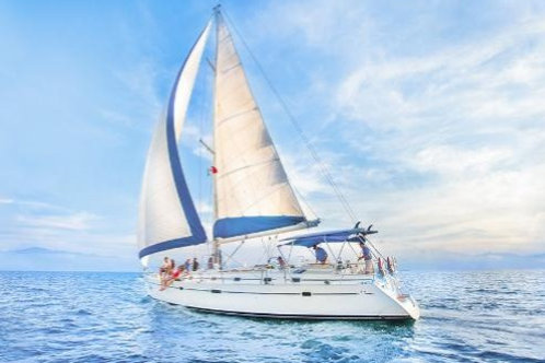 Sailing & Snorkeling