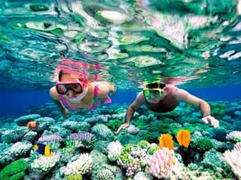 Reefs