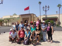 Morocco, Summer 2013