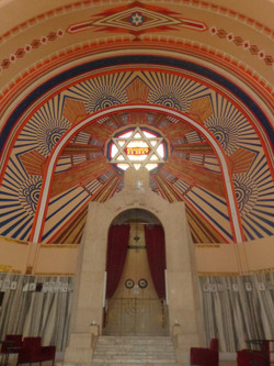 Main Synagogue, Tunis
