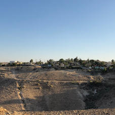 Arad, Northern Negev