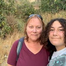Adina & Illi, Lifta