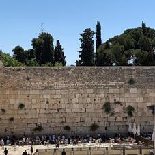 Kotel, Jewish Quarter, Jerusalem
