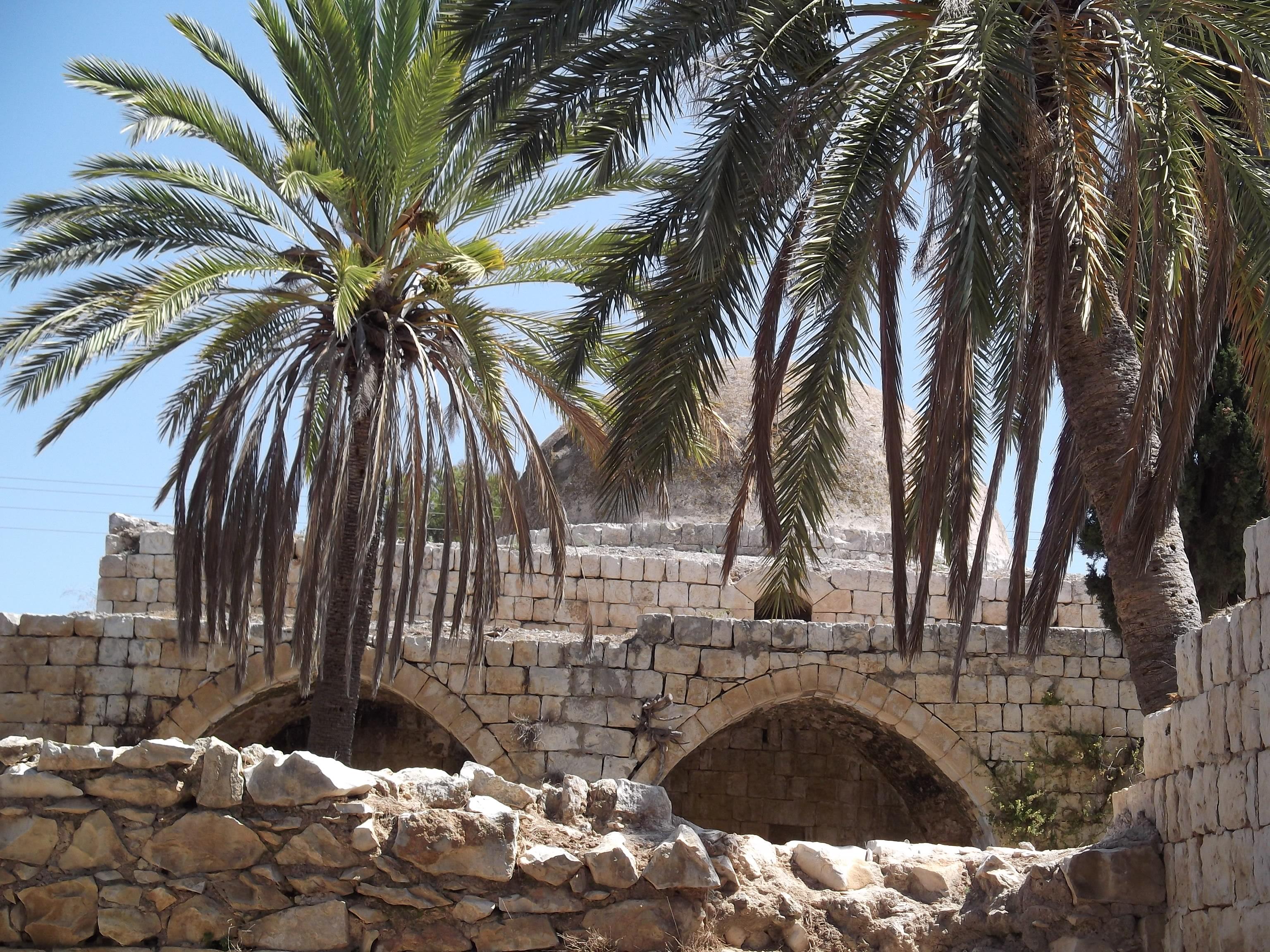 Al Ghabsiyah, Palestine/Israel