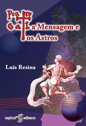 Capa - Portugal a Mensagem e os Astros.j