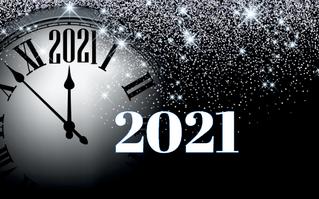 2021 Tempo de Transição