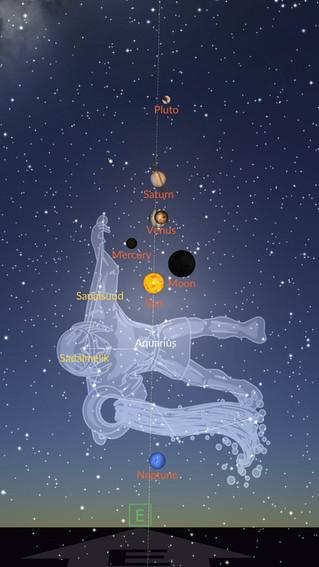 Lua Nova de Aquário 11-02-2021