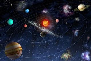 I Nível de Astrologia