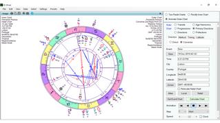 Programa de Astrologia Janus 5.3