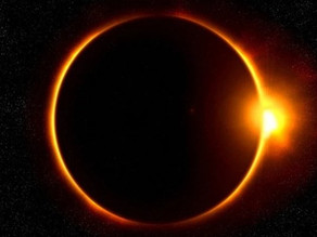 Eclipse 21 Junho 2020