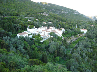 Passeio Temático - Convento da Arrábida