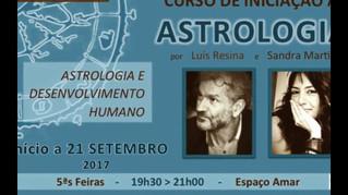 Astrologia: 1º Nível