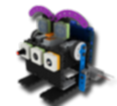 MRT duino, robotica para preparatoria, programable con scratch y arduino