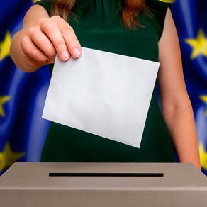 European Parliament Election: Referendum on Europe