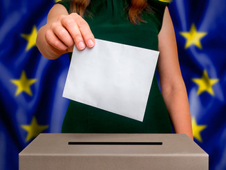 European Parliament Election: Referendum on Europe