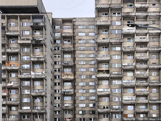 The European Union's Housing Crisis: Can it be solved?