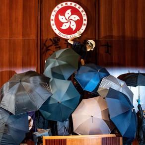 Hong Kong, China, and the dangers of Civic Inaction