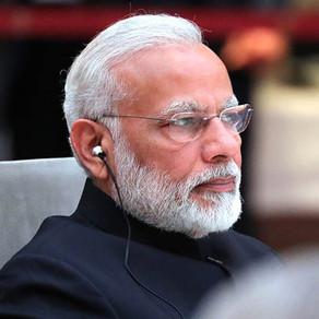 India's Shadow Diplomacy