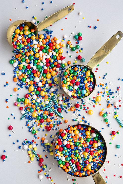Happy Confetti - Color Bomb