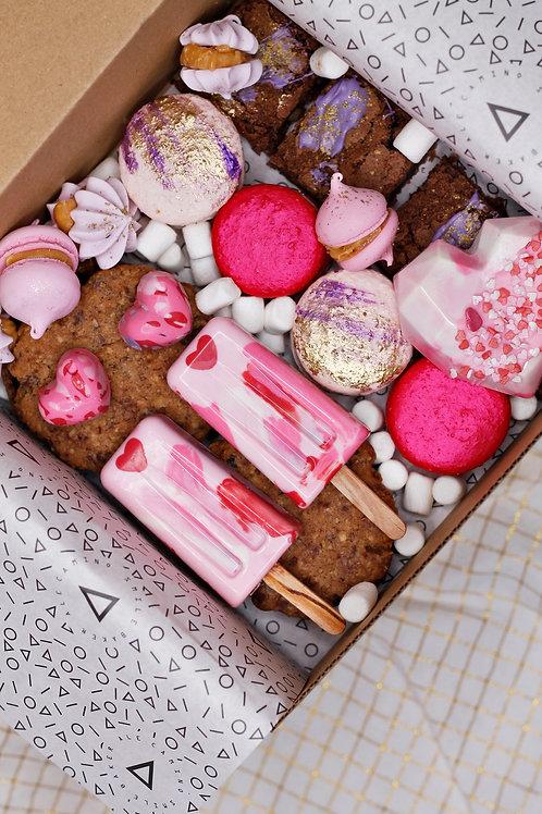 Sweet Box - Smile Baker
