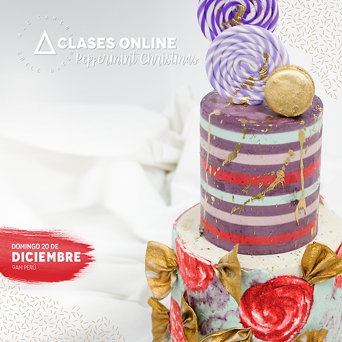 WORKSHOP Peppermint Candy 20Dic
