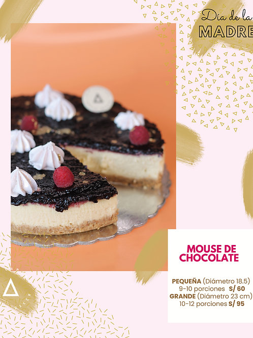 Cheesecake de Frutos Rojos - Smile Baker