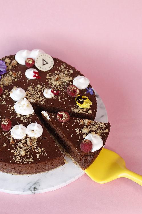 Mouse de Chocolate - Smile Baker
