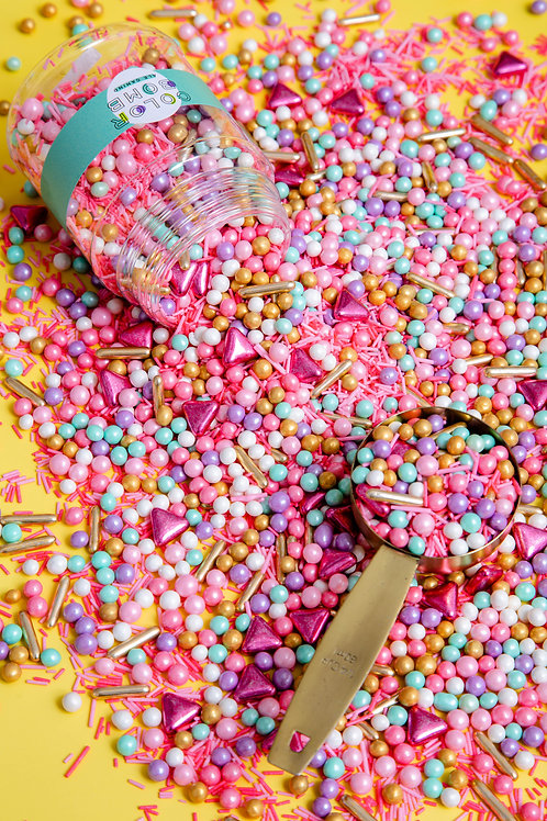Candyland - Color Bomb