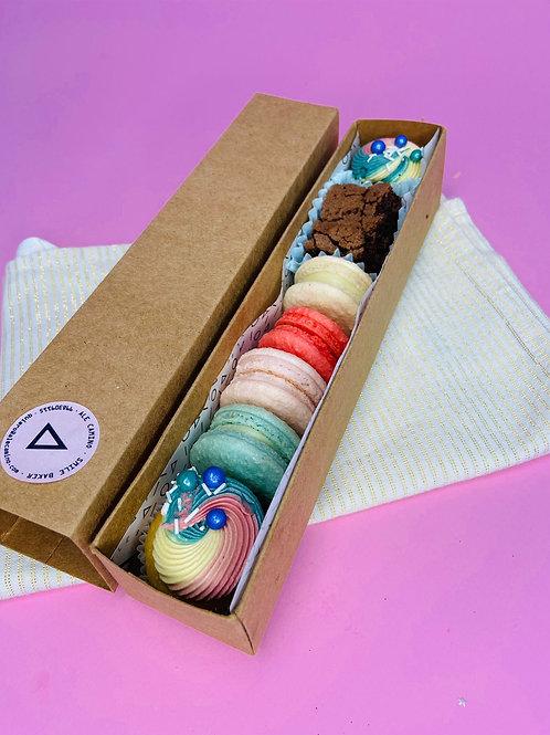 Mini Sweet Box - Smile Baker