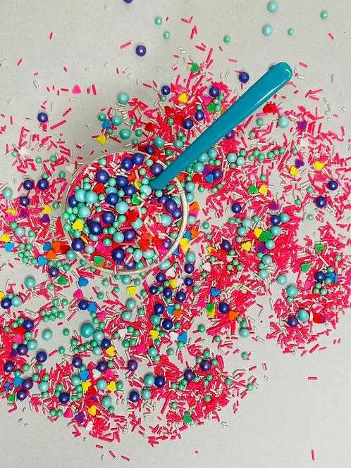 Confetti Love - Color Bomb