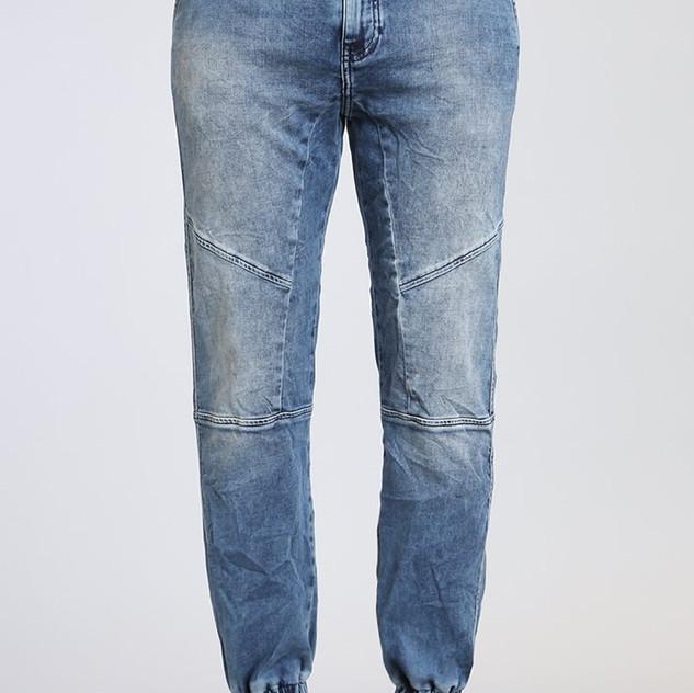 Mavi Royce Shaded Sporty Jeans