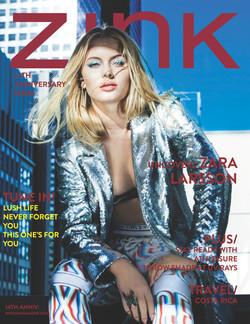 """14th Anniversary"" - Z!NK Magazine"