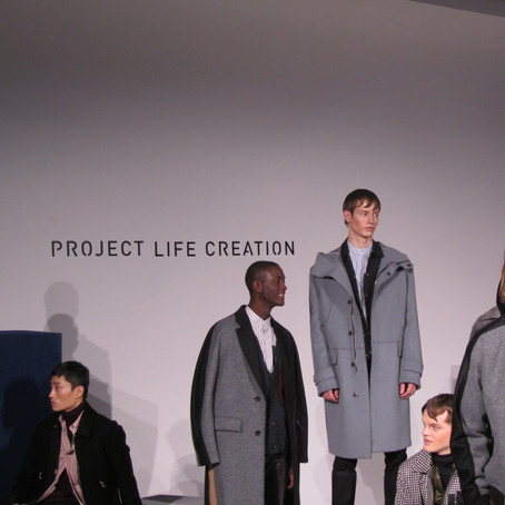#NYMD | Project Life Creation