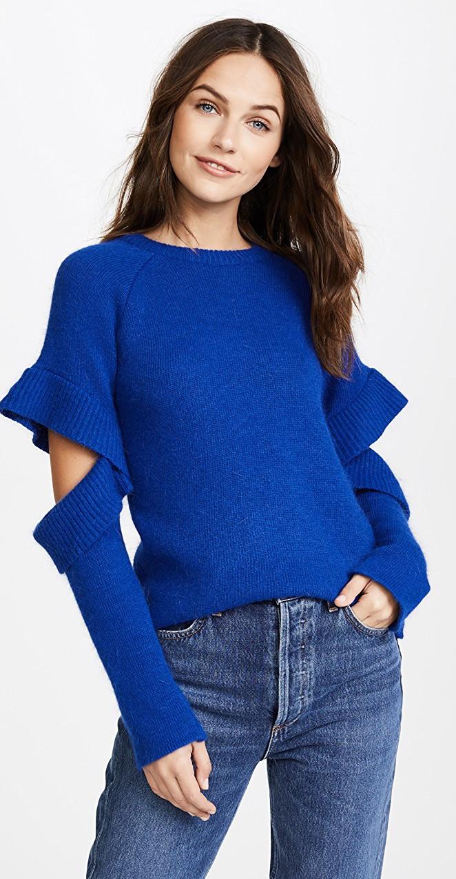 Endless Rose Sweater...