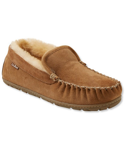 L.L. Bean Wicked Good Slippers...