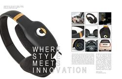 Smart Car Ad - Z!NK Magazine