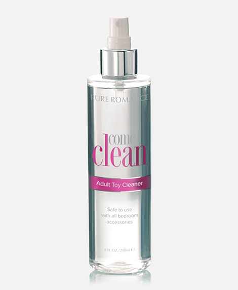Come Clean Adult Toy Cleaner