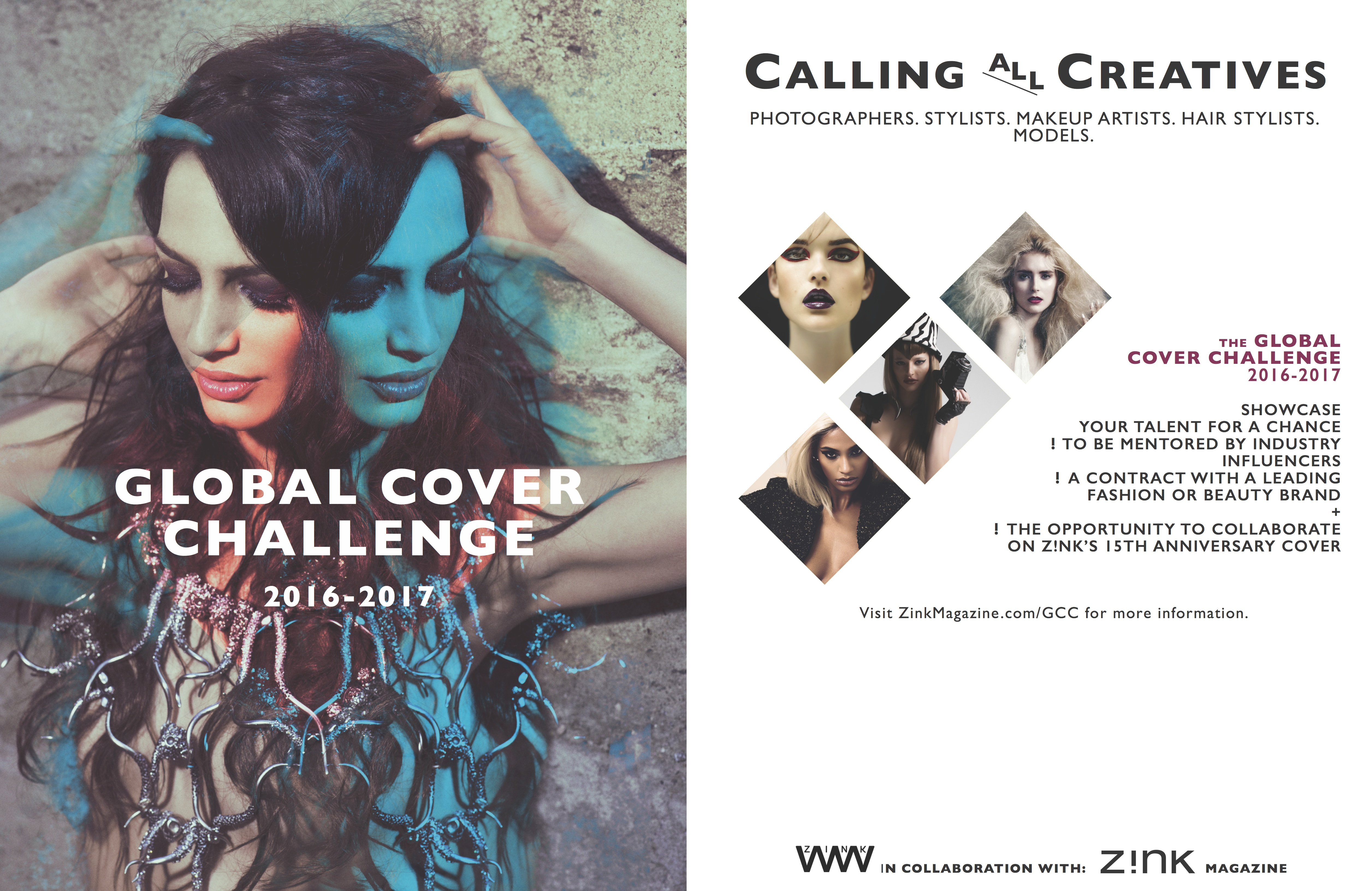 Global Cover Challenge - Z!NK