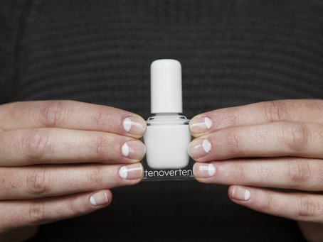 Where to Get Selfie Worthy Nails in NYC