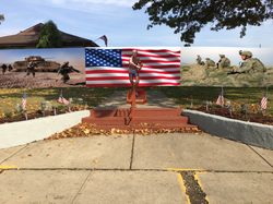 Luzerne Veteran Memorial Project