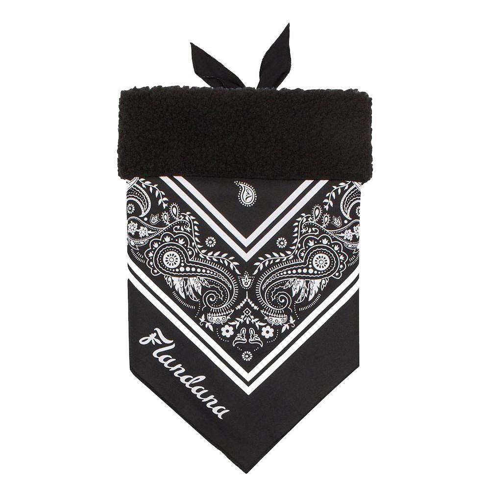 Flandana Heritage, in black