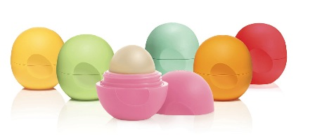 Smooth Sphere Lip Balm Group_6 skus_1