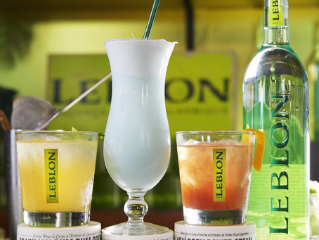Sol de Janeiro Celebrates Summer with Signature Cocktails by LEBLON CACHAÇA