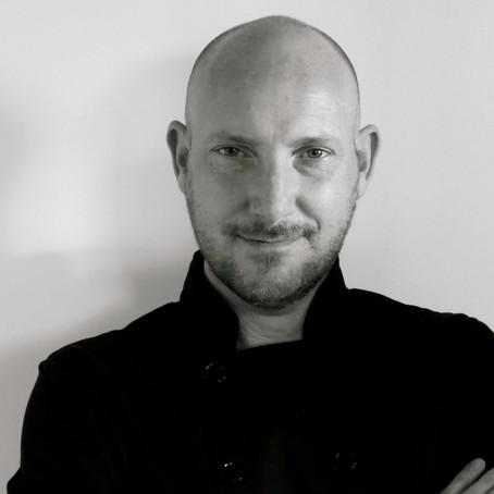 Chef Edward Rodwell of Amuse Bouche NYC