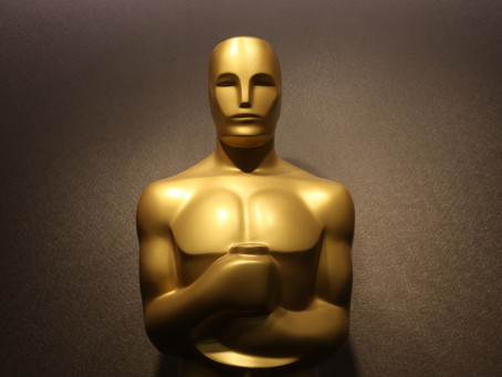 Episode 07 : 89th Academy Awards Predictions