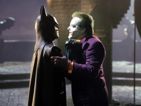 Ep 34 : Batarang - Batman