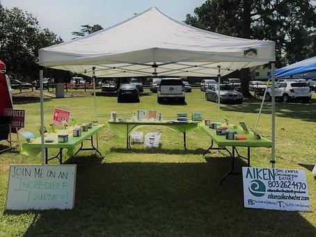 Aiken Unity Day Festival