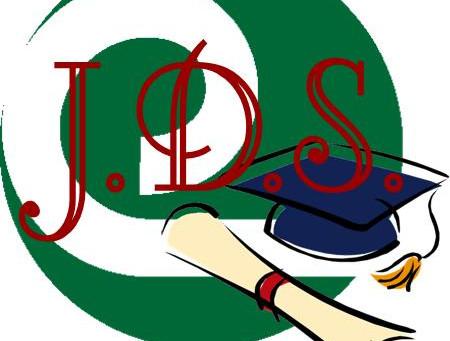 2016 JDS Scholarship